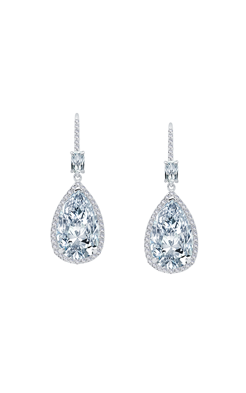Lafonn Red Carpet Earrings 8E030CLP00 product image