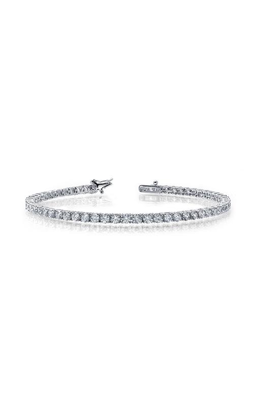 Lafonn Classic Bracelet B2001CLP65 product image