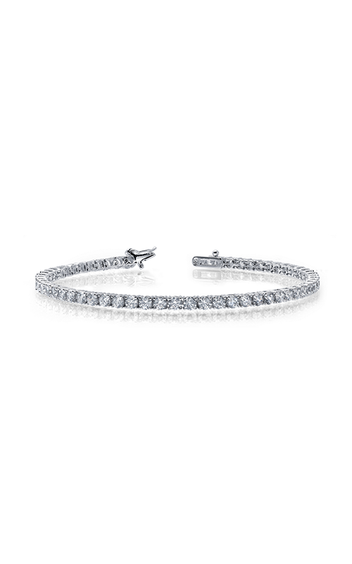 Lafonn Classic Bracelet B2001CLP67 product image