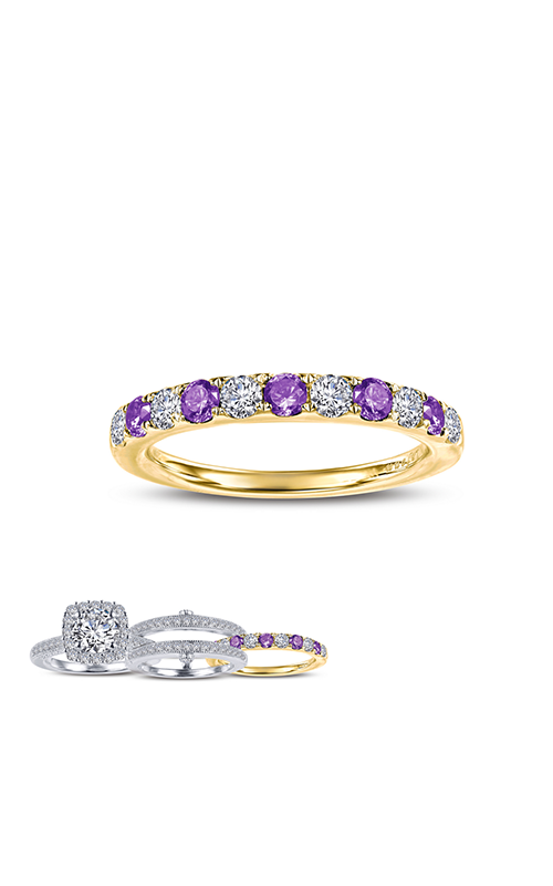 LaFonn Birthstone Fashion ring BR004AMG product image