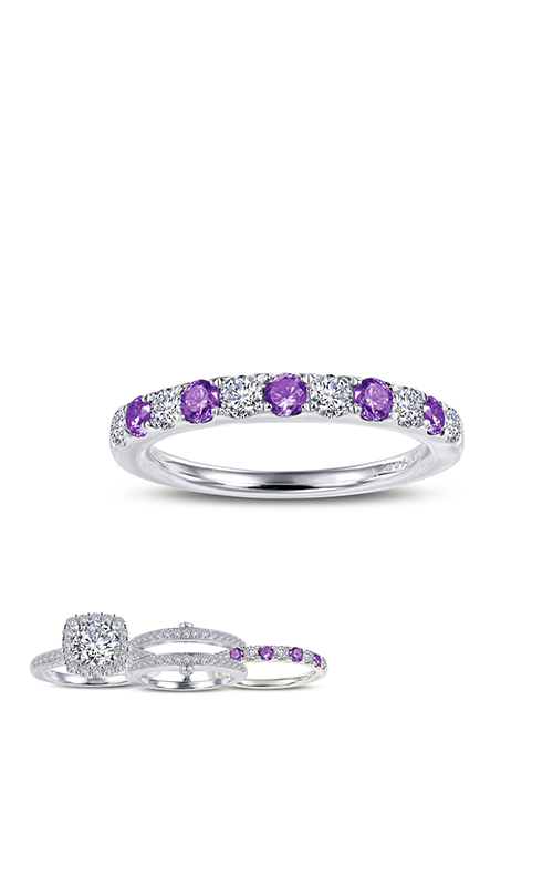 Lafonn Birthstone Fashion Ring BR004AMP product image