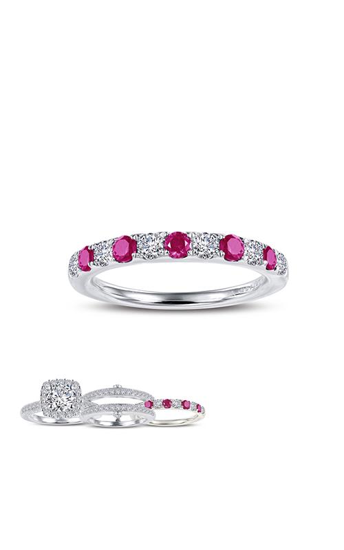 Lafonn Birthstone Fashion Ring BR004RBP product image