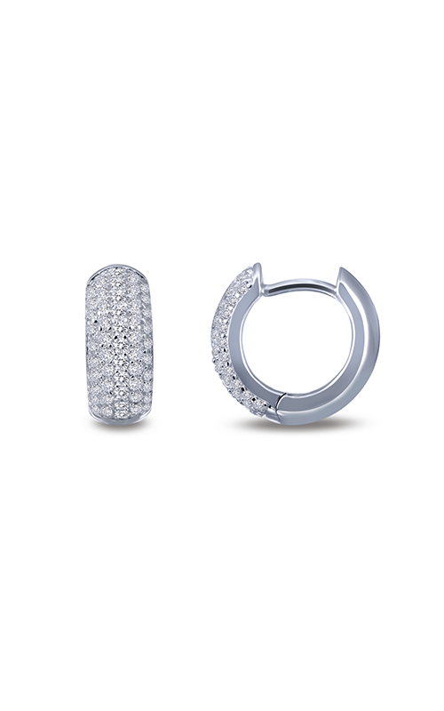 Lafonn Classic Earrings E0200CLP00 product image