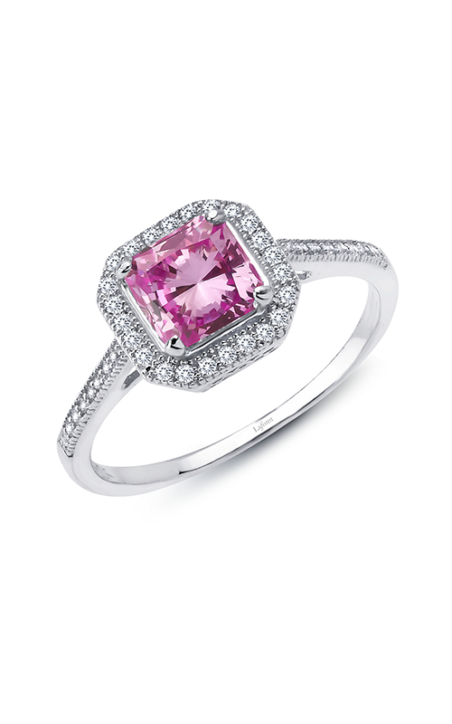 LaFonn Classic Engagement ring R0029CPP product image