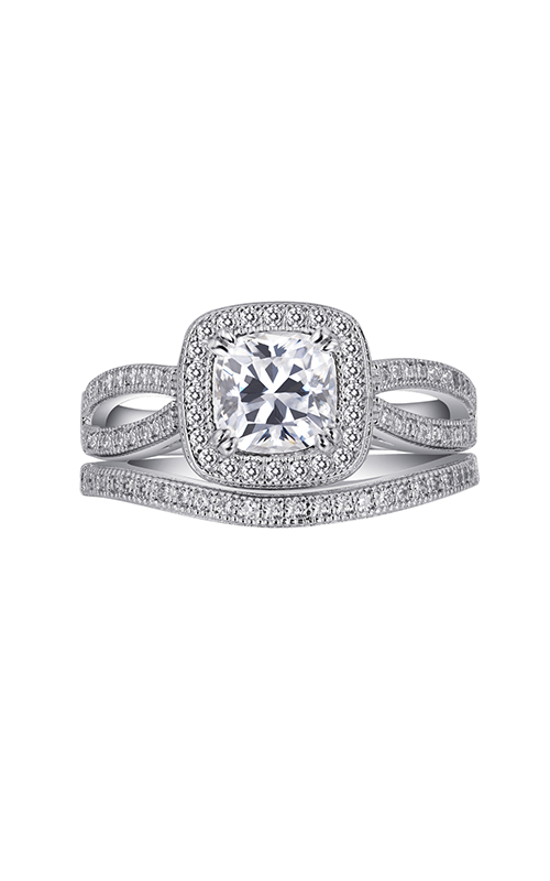 LaFonn Classic Engagement ring R0045CLP product image