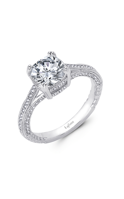 LaFonn Classic Engagement ring R0059CLP product image