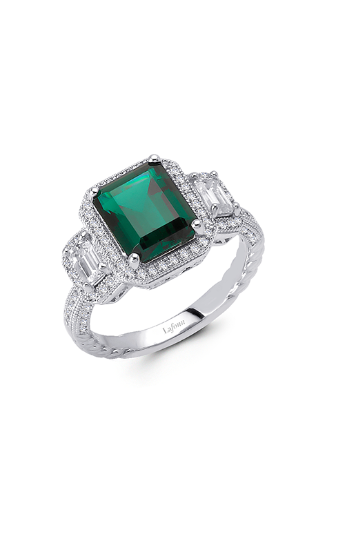 LaFonn Classic Engagement ring R0070CEP product image