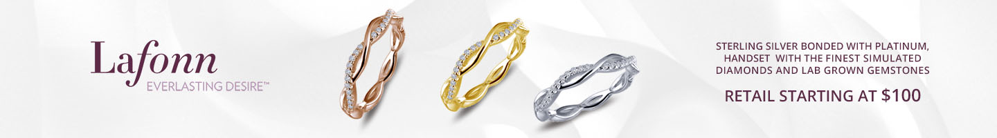 LaFonn Wedding Bands