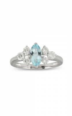 Little Bird Engagement Rings Engagement ring LB307BT product image