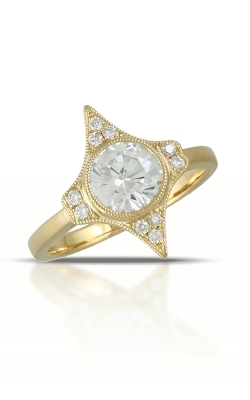Little Bird Engagement Ring LB249WT product image