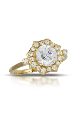 Little Bird Engagement Ring LB254WT product image