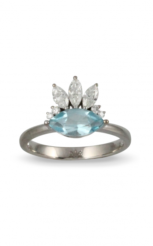 Little Bird Engagement ring LB434BT product image
