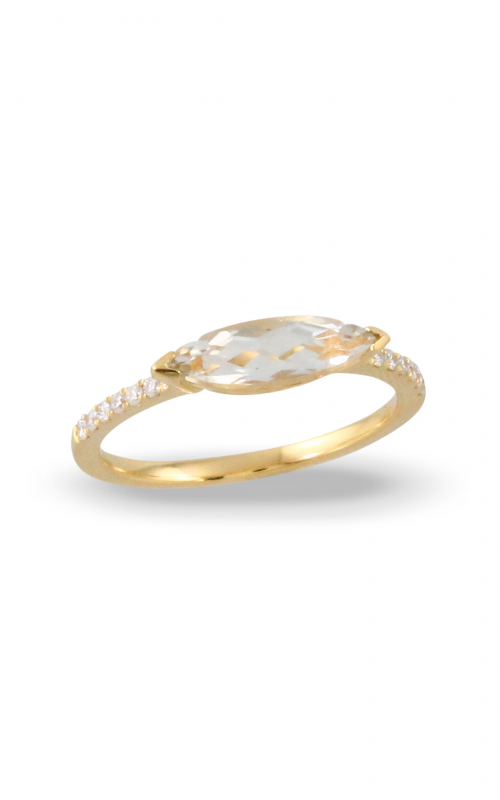 Little Bird Engagement ring LB386WT product image