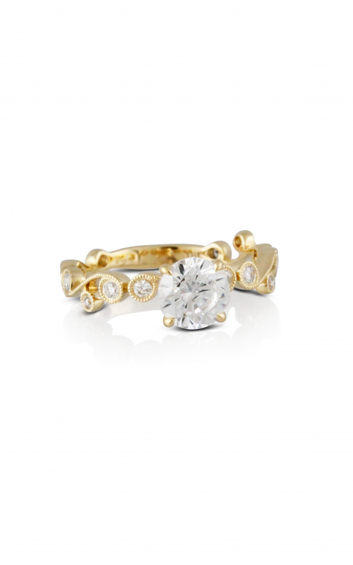 Little Bird Engagement ring LB282 product image