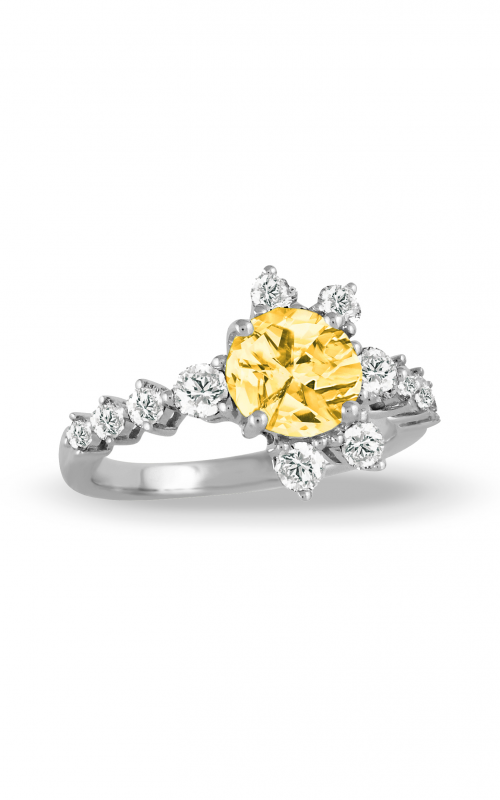 Little Bird Engagement ring LB191YB product image