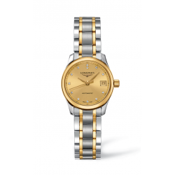 Longines Master Collection Watch L2.128.5.37.7 product image