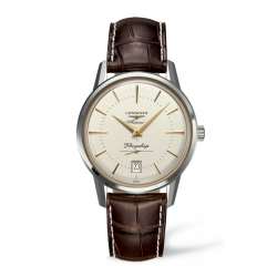 Longines Heritage Watch L4.795.4.78.2 product image