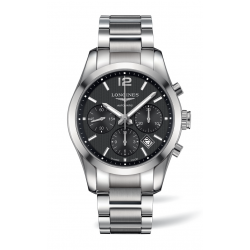 Longines Conquest Classic Watch L2.786.4.56.6 product image
