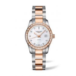 Longines Conquest Classic Watch L2.285.5.88.7 product image