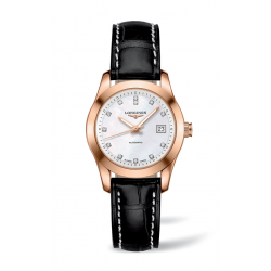 Longines Conquest Classic Watch L2.285.8.87.3 product image