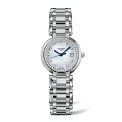 Longines PrimaLuna Watch L8.110.0.87.6 product image