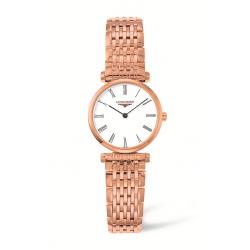 Longines La Grande Classique Watch L4.209.1.91.8 product image