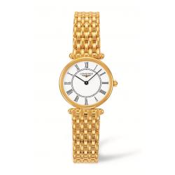 Longines Agassiz Watch L4.191.6.11.6 product image