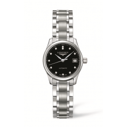 Longines Master Collection Watch L2.128.4.57.6 product image
