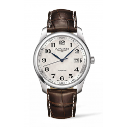 Longines Master Collection Watch L2.793.4.78.3 product image