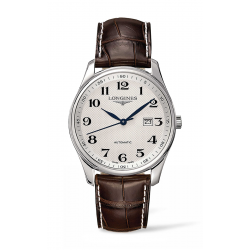 Longines Master Collection Watch L2.893.4.78.3 product image