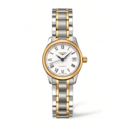 Longines Master Collection Watch L2.128.5.11.7 product image