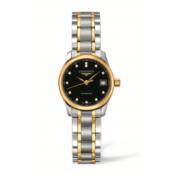 Longines Master Collection Watch L2.128.5.57.7 product image
