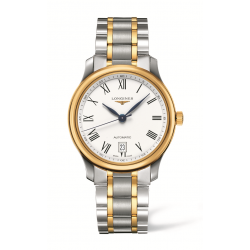 Longines Master Collection Watch L2.628.5.11.7 product image