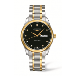Longines Master Collection Watch L2.755.5.57.7 product image