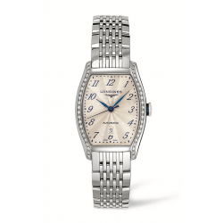 Longines Evidenza Watch L2.142.0.70.6 product image