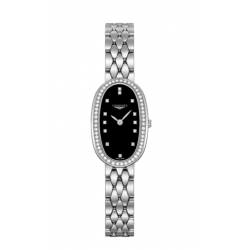 Longines Symphonette Watch L2.305.0.57.6 product image