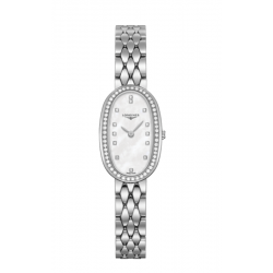Longines Symphonette Watch L2.305.0.87.6 product image