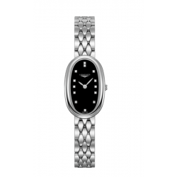 Longines Symphonette Watch L2.305.4.57.6 product image