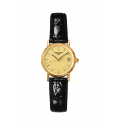 Longines Presence Watch L4.319.2.32.2 product image
