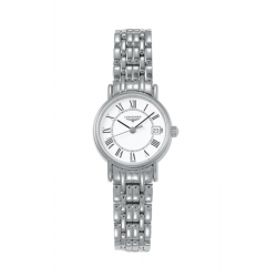 Longines Presence Watch L4.319.4.11.6 product image