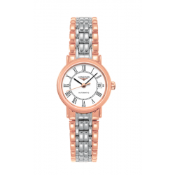 Longines Presence Watch L4.321.1.11.7 product image
