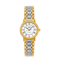 Longines Presence Watch L4.321.2.11.7 product image