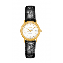 Longines Presence Watch L4.321.2.12.2 product image