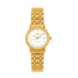 Longines Presence Watch L4.321.2.12.8 product image
