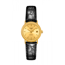 Longines Presence Watch L4.321.2.32.2 product image