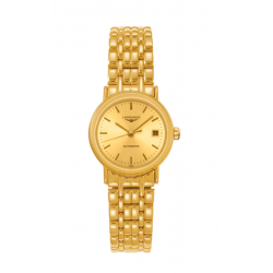 Longines Presence Watch L4.321.2.32.8 product image