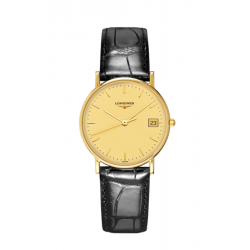 Longines Presence Watch L4.743.6.32.0 product image