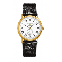 Longines Presence Watch L4.805.2.11.2 product image