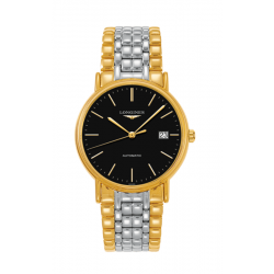 Longines Presence Watch L4.921.2.52.7 product image
