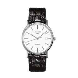 Longines Presence Watch L4.921.4.12.2 product image